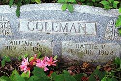 William A. Coleman
