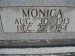 Monica Frances <i>Scheel</i> Beierle