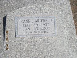 Frank Leroy Brown, Jr