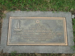 Byron Abramson