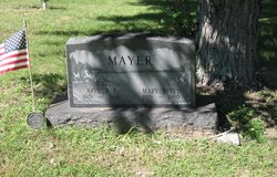 Mary Betty Mayer
