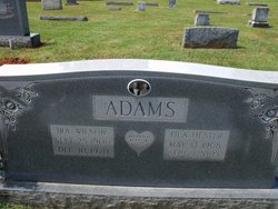 Ira Wilson Adams