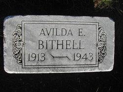 Avilda E. Bithell