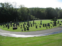 New Colebrook Cemetery