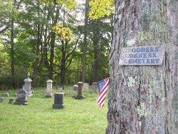 Spooners Corners Cemetery