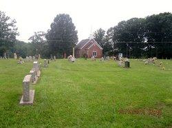 Little Richmond Baptist Cemetery