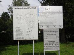 �ale Cemetery