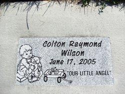 Colton Raymond Wilson