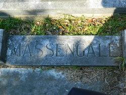 Anne S. <i>Oliver</i> Massengale