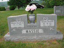 Virginia <i>Stratton</i> Massie