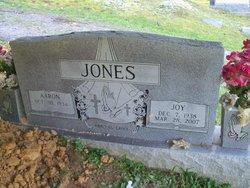 Joy <i>Little</i> Jones