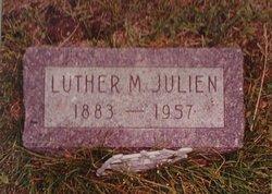 Luther M Julien