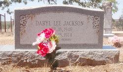 Daryl Lee Jackson