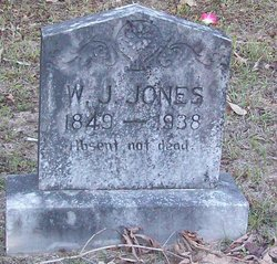 William Jeremiah Jerry Jones