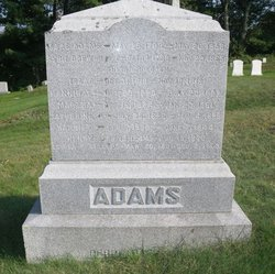 Hannibal Adams