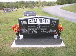James R. Jamie Campbell, Jr