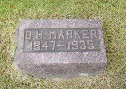 David H. Marker