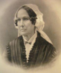 Eliza J. <i>Johnson</i> Enos