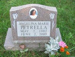 Angelina M. Petrella