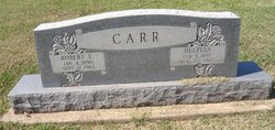 Delphia Carr