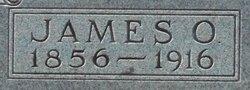 James O. Allsup