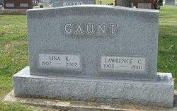 Lina K <i>King</i> Gaunt