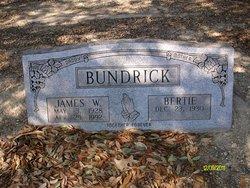 Bertie Bundrick