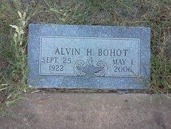 Alvin H. Bohot
