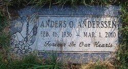 Anders O. Anderssen