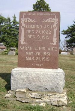 Edmond Ash