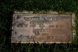 Patricia Ann Pat <i>Huston</i> Cosby