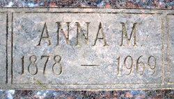 Anna Maria <i>Schmidt</i> Brown