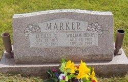 William Henry Marker
