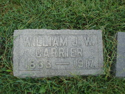 William J. W. Carrier