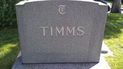 William John Avery Timms