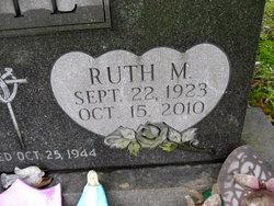 Ruth Matilda Deppe