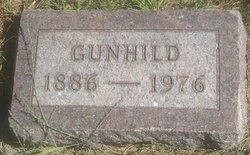 Gunhild Bakke