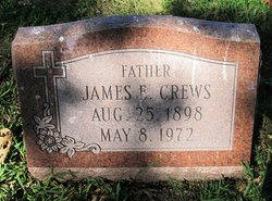 James E. Crews