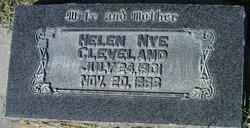 Helen Jerusha <i>Searle</i> Cleveland