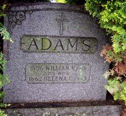 William Vandegrift Adams