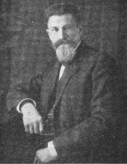 Gustav Kustermann