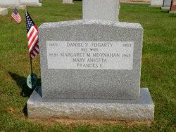 Margaret M. <i>Moynahan</i> Fogarty