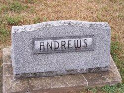 Virdie <i>Cook</i> Andrews