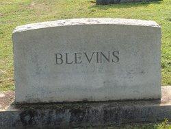 Della Mae <i>Hendren</i> Blevins