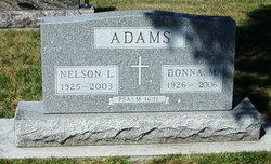 Donna <i>Durham</i> Adams