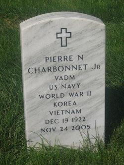 Pierre Numa Charbonnet, Jr