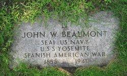 John W. Beaumont
