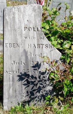 Polly <i>Smith</i> Hartshorn