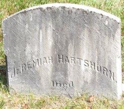 Jeremiah Hartshorn