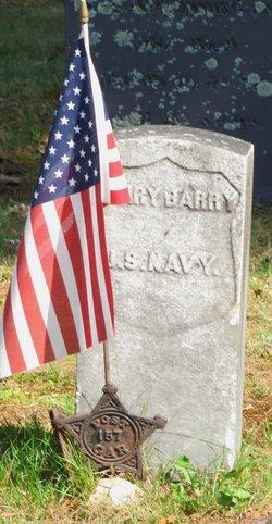 Henry Barry